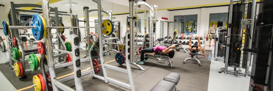 Godziny otwarcia i cennik siłowni