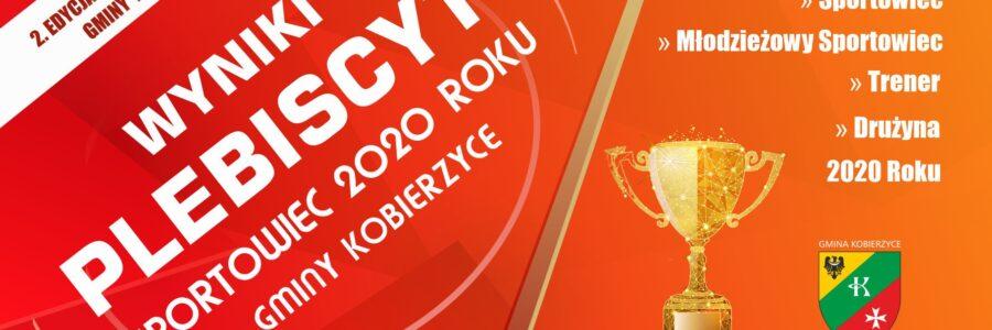 Wyniki II Plebiscytu Sportu Gminy Kobierzyce