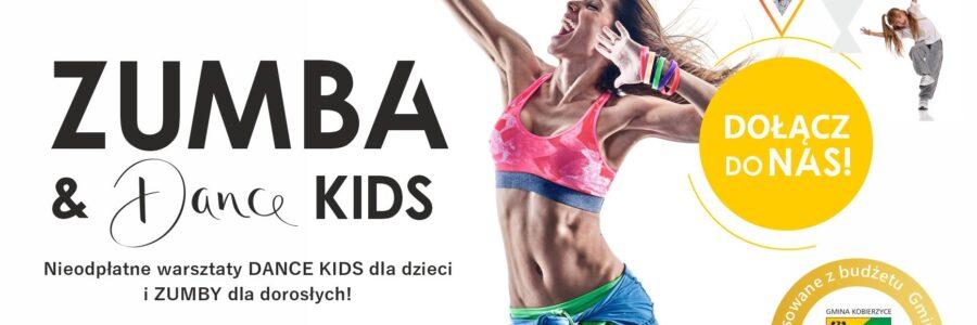 Zumba & Dance Kids